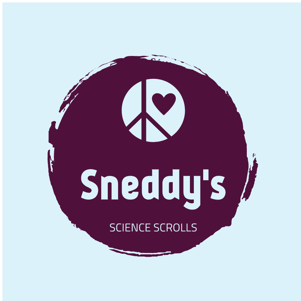 Sneddy's Science Scrolls